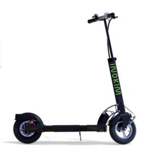 The Inokim Quick-2 Myway Electric Scooter Review