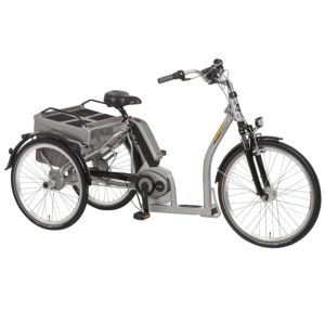 Adult Grazia Electric Tricycle