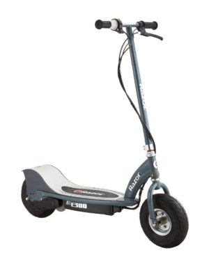 The Razor E300 Electric Scooter Review