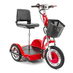 adult electric tricycle challenger