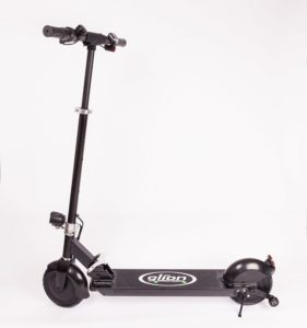 Glion Dolly Cool Scooter