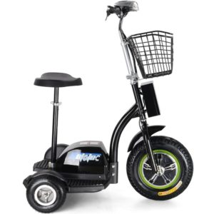 Mototec Adult Electric Tricycle