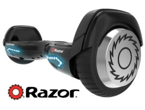 hovertrax self balancing scooter