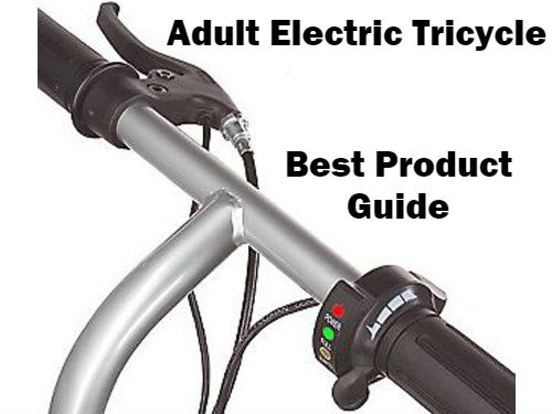 electric tricycle guide