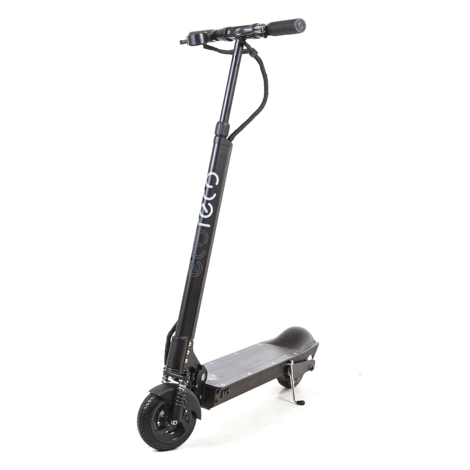 The Ecoreco M5 Electric Scooter Review Best Electric