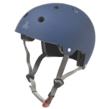 Triple Eight Best Scooter Helmet